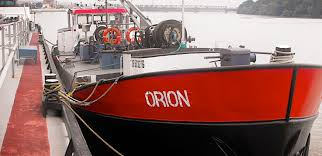 Orion underwater inspection