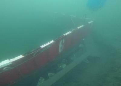 UW Excavation Harbor of Kiten 3